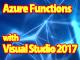 Azure Functionsプロジェクト開発の基本的な流れ