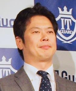 吉川剛史氏