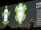 NVIDIA、自動運転車向けの新AIコンピュータやVRコラボレーションプラットフォームの新展開を発表