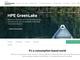 運用管理をシンプルに——HPE、従量課金制ITソリューションスイート「HPE GreenLake」をリリース