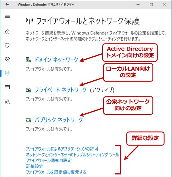 Windows Defenderによるウイルス...