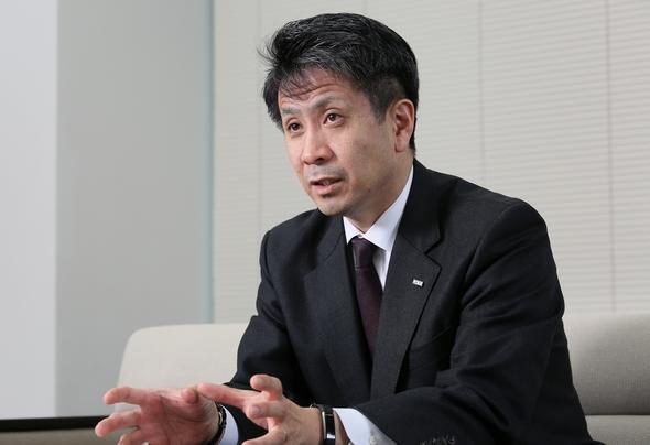 原田 圭悟氏