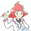 深井藍(ふかい・あい) 博士