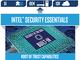 Intel、シリコンレベルのセキュリティ技術「Intel Threat Detection Technology」と「Intel Security Essentials」を発表