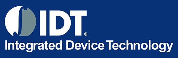 IDTの会社ロゴ