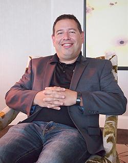 Synopsysのソリューションマネジメント担当ディレクターのOfer Maor氏