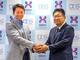 ラックの力を中小へ——デジタルデータソリューションが保険付き出口対策「DDH BOX」を発表
