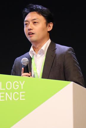 東京大学 特任准教授、日本ディープラーニング協会 理事長の松尾豊氏