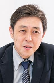 鈴木達也氏