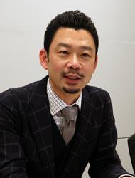 トレンドマイクロ プロダクトマーケティングマネージャー 松橋孝志氏