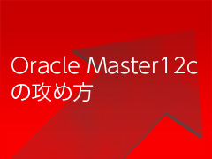 oracle master silver oracle database 12cの攻め方 it