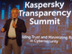 Kasperskyが透明性向上に向けスイスに新拠点を開設