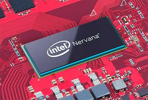 IntelのNervana推論向けニューラルネットワークプロセッサ「NNP-I」