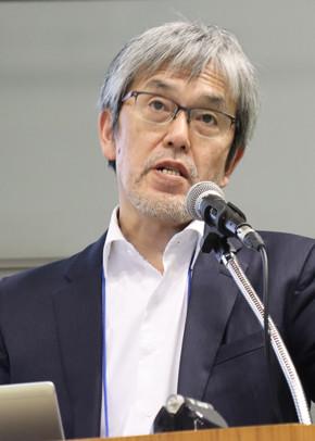 EGセキュアソリューションズ 代表取締役 徳丸浩氏