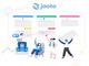プロジェクト管理ツールの「Jooto」、4人までは全機能を無料で利用可能に