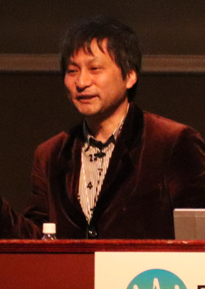 スクウェア・エニックス 第6ビジネス・ディビジョン 青山公士氏