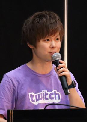 アカツキ モバイルゲーム事業部 エンジニア 駒井祐人氏