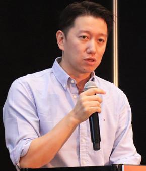 ガンホー・オンライン・エンターテイメント CTO 菊池貴則氏