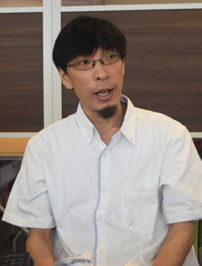トップゲートのCTO 小川信一氏