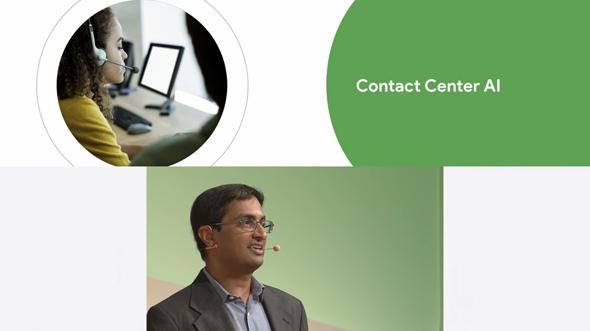 図6 Contact Center AIソリューション