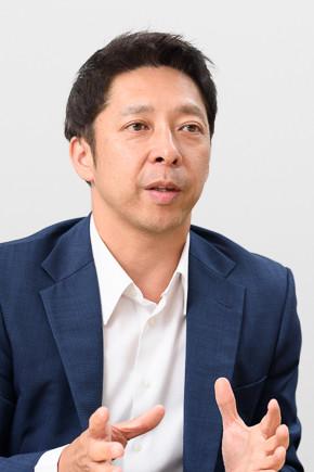 F5ネットワークスジャパン 代表執行役員 社長 権田裕一氏