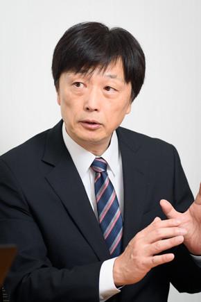 AMDの中村正澄氏