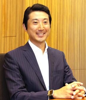 セールスフォース・ドットコム アライアンス本部 本部長 井上靖英氏