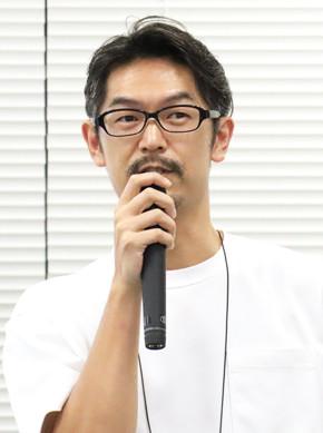 はてな サービス・システム開発本部 Mackerelチーム SRE 今井隼人氏