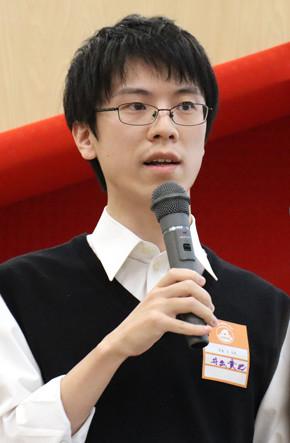 日立製作所 研究開発グループ デジタルテクノロジーイノベーションセンタ サービスコンピューティング研究部 研究員 井出貴也氏