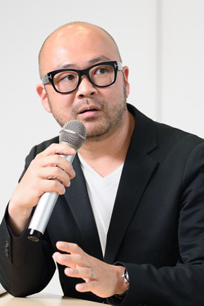 WHITE MOTION CEO 蔵本雄一氏