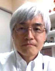 仰星監査法人 パートナー 公認会計士 金子彰良氏