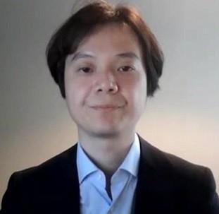 インダストリーコンサルティング 金融サービス シニアコンサルタント 中山思遠氏