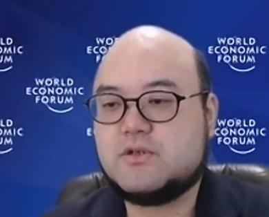 世界経済フォーラム第四次産業革命日本センター ヘルスケア・データ政策プロジェクト長 藤田卓仙氏