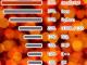 どのプログラミング言語が使われているのか、JetBrainsが調査レポートを発表