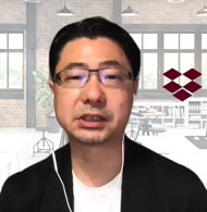 Dropbox Japan マーケティング本部長 上原正太郎氏