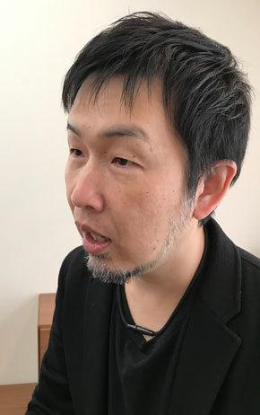 レッドハット パートナー・アライアンス営業統括本部 ストラテジックパートナー営業本部 本部長 三木雄平氏
