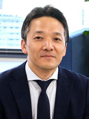 ユニアデックス エクセレントサービス第一本部 副本部長 中村英嗣氏