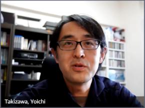 AWSジャパン 技術統括本部 レディネスソリューション本部 本部長 瀧澤与一氏