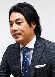 デル・テクノロジーズ DCWソリューション本部 データ分析 主幹 堀田 鋭二郎氏