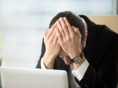 約3割の人が「精神的健康度の低下」を実感 P&L Associatesがテレワークに関する意識調査