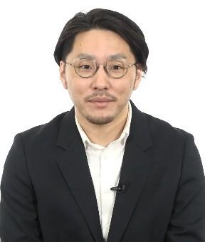 ビデオリサーチ シニアフェロー 豊島潤一氏