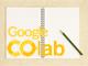Google Colaboratory入門