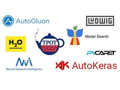 AutoML OSS入門(Smart & Socialフォーラム内の連載)