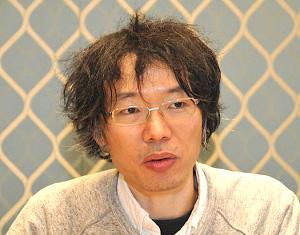 日本マイクロソフト デベロッパーエバンジェリズム統括本部 テクニカル エバンジェリスト 松崎 剛氏