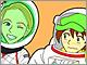 科学なニュースとニュースの科学:ぎょぎょ、スキンタイト宇宙服開発中?!