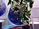 折りたたみできる花瓶「ドルチェ」