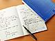 帳簿と同等の上質紙——コクヨの「キャンパスハイグレード」