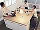 オフィス家具はコストか投資か
