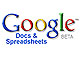 Google Docs �� Spreadsheets����{��Ή��A�A�b�v���[�h���̕�������������