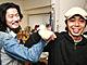 """達人の仕事術:太郎商店のコレジャナイロボは2人の""""バロムクロス""""で生まれた——武笠さん・坂本さん"""